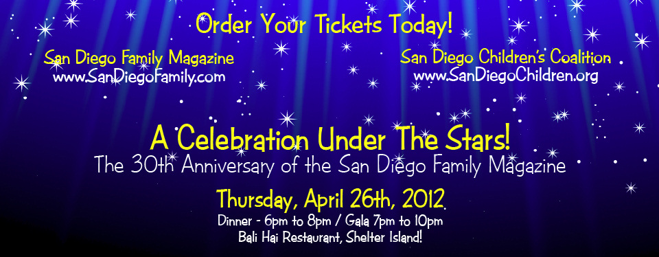 Order Your Gala Tickets